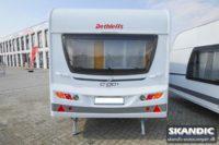 Dethleffs c-go 415 QL Touring