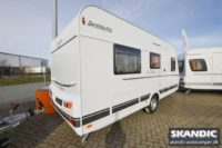 Dethleffs c-joy 460 LE Touring