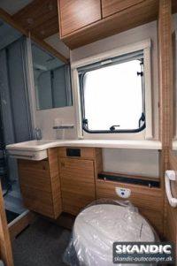 Dethleffs Camper 650 FMK (2)