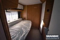 Dethleffs Camper 740 RFK