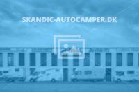 Skandic Autocamper