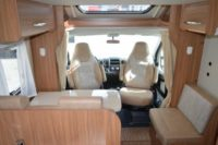 Carado T 334 | Chassis Pakke | Basic Pakke | Emotion Pakke