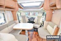 Hymer Hymercar Tramp 674 Premium 50