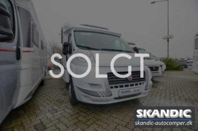 Solgt | Weinsberg Ti 600 MG