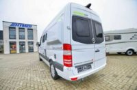 Hymer Grand Canyon S (2018)